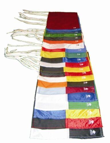 set of 4 Corner Flags