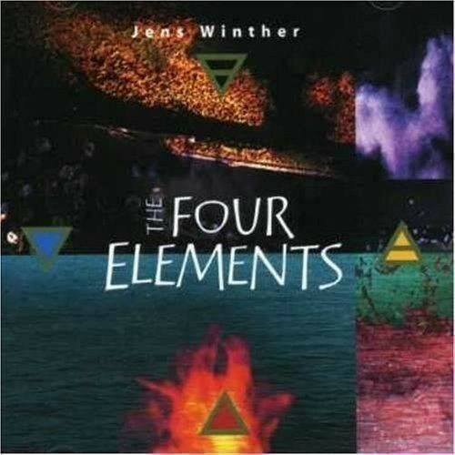 Jens Winther feat. Dave Liebman: Four Elements, jazz