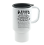 Details about  /Coffee Cup Travel Mug 11 15 Oz Blessed Are Weird People Writers Dreams Artists