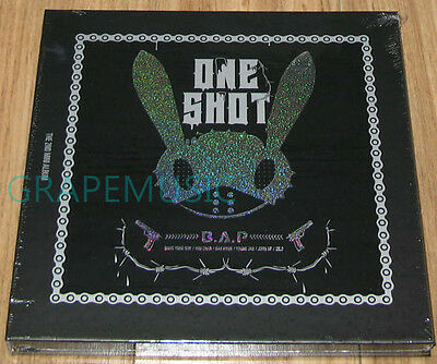 bap one shot album - photo #23