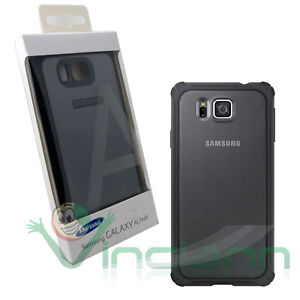 custodia samsung alpha originale