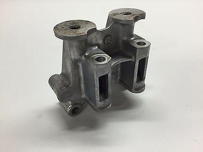 01 YAMAHA XLT1200 PV EXHAUST PIPE MUFFLER STAY BRACKET 66E-14771-01-94