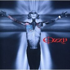 Ozzy Osbourne Down To Earth CD NEW SEALED 2001 Dreamer+