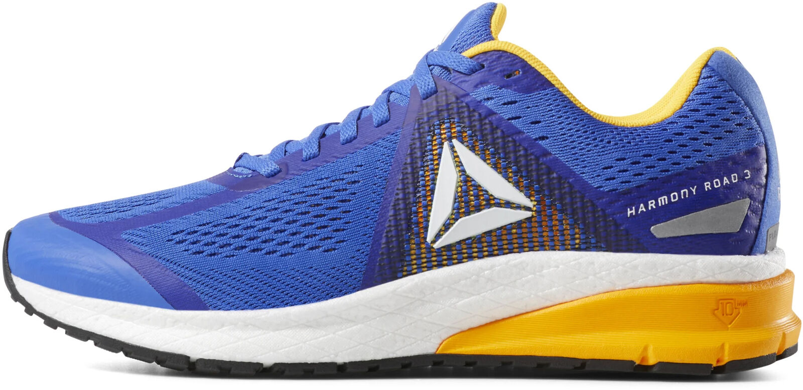 Reebok Harmony Road 3 Mens Running shoes - blueee