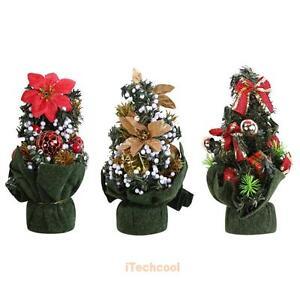 Mini-Desktop-Christmas-Tree-Festival-Home-Party-Ornaments-Xmas-Decoration-Gift