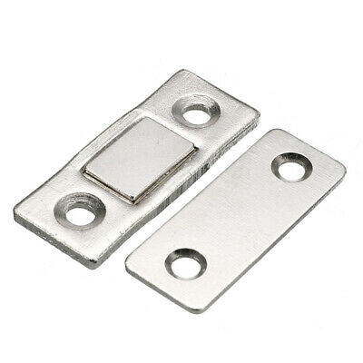 Strong Magnetic Door Closer Cabinet Catch Latch With
