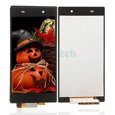 USA Digitizer LCD Display Screen Assembly for Sony Xperia Z1 L39h C6902 C6903