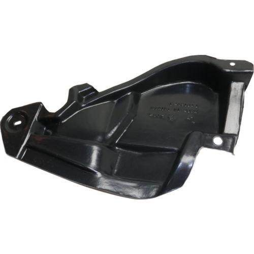 Plastic For Scion iQ 12-15 Rear Passenger Side Engine Splash Shield