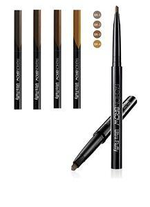 86ad99157c6 MAYBELLINE NEW YORK Fashion Brow Ultra Fluffy Eyebrow Gel Pencil 0.2 ...