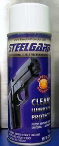 Firearm-Protector-039-s-Steelgard-Single-can-12-oz-spray