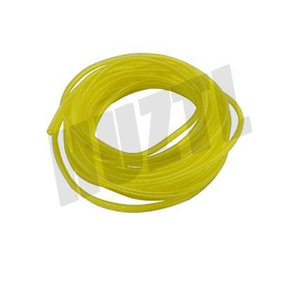 "Genuine Tygon Low Permeation Fuel Line .080/"" ID X .140/"" OD 50 Feet"