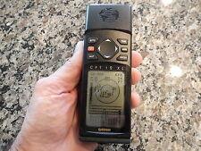 Garmin GPS 12 XL Handheld GPS Receiver for the Outdoorsman Hiker or Hunter 12XL