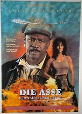 Die Asse der stählernen Adler ACES: IRON EAGLE III - Filmplakat DIN A1 (gerollt)