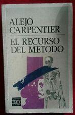 El Recurso del Metodo por Alejo Carpenter