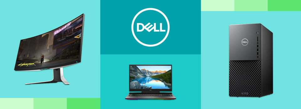 Use code PD20TEK - 20% off* the best Dell tech