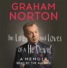 The Life and Loves of a He Devil: A Memoir by Graham Norton (CD-Audio, 2014)