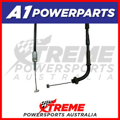 3 Inches Longer Throttle Pull Cable 50-489-10 A1 Powerparts Honda CRF50F