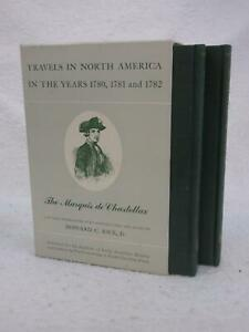 Marquis-de-Chastellux-TRAVELS-IN-NORTH-AMERICA-1780-1781-and-1782-Chapel-Hill