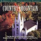 Country Mountain Hymns by Jim Hendricks (CD, 2003, Green Hill Productions)