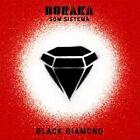 Black Diamond by Buraka Som Sistema (CD, Apr-2009, Enchufada)