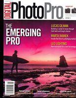 Digital Photo Pro November 2016 The Emerging Pro