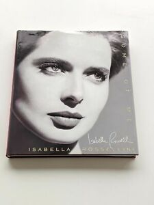 Some-of-me-Isabella-Rossellini-Buch-lt-Zustand-sehr-gut-gt