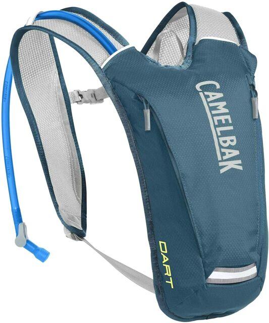 2 Liter Camelback Water Hydro Backpack Bag Reservoir Hydration Pack Bladder Port