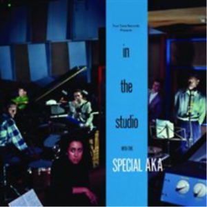 Special AKA-In the Studio (US IMPORT) CD NEW