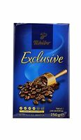 Tchibo Exclusive Coffee, Premium Ground, 8.8-ounce Vacuum Packs (pack Of 4), on Sale