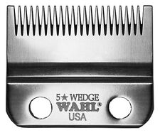 WAHL Professional 2-Hole Wedge Clipper Replacement Blade #2228
