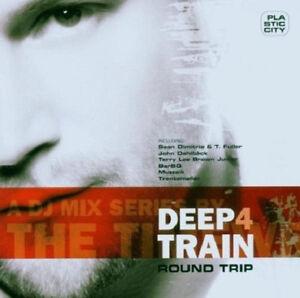 DEEP-TRAIN-4-The-Timewriter-PLASTIC-CITY-DEEP-PROGRESSIVE-TECH-HOUSE