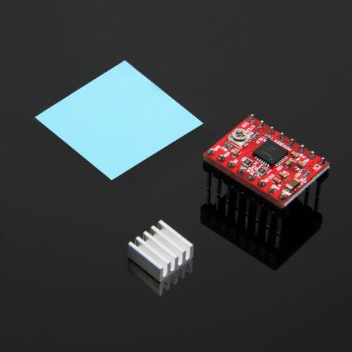 Geeetech 3D Printer Kit GT2560 Controller motherboard+LCD 2004+5pcs A4988 Driver
