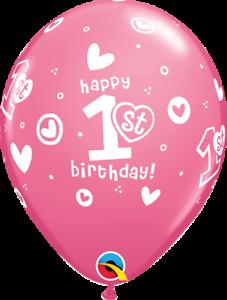 "CONGRATULATIONS BALLOONS 12/"" Latex Helium//Air Quality New Job//Baby Celebration"
