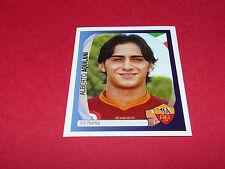 358 AQUILANI AS ROMA UEFA PANINI FOOTBALL CHAMPIONS LEAGUE 2007 2008