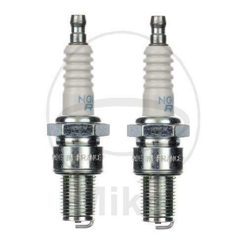 NGK Bougie d/'allumage Spark Plug br8es SB
