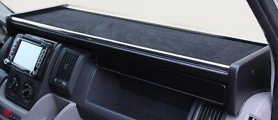 VAN Peugeot Boxer Passform Mittelablage Ablagetisch Ablage mit Schublade | eBay