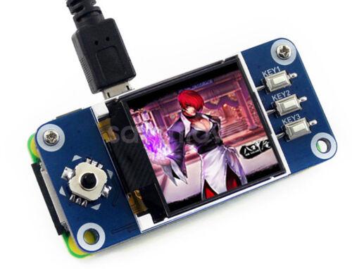 New LCD Display Module 1.44 inch 128X128 For Raspberry pi Zero W