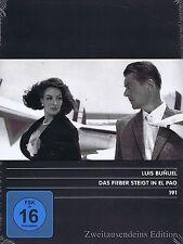 DVD (FRANZÖSISCH) - Das Fieber steigt in El Pao (Luis Bunuel) - Miguel Arenas