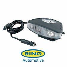 Ring 12v 150w 2 in 1 Car Heater Demister Warmer & Cooler Fan  RF100