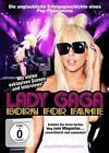 Lady Gaga - Born for Fame (2011)
