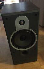 B&W Speaker DM-560 Bowers And Wilkens Loudspeakers Woofer Tweeter