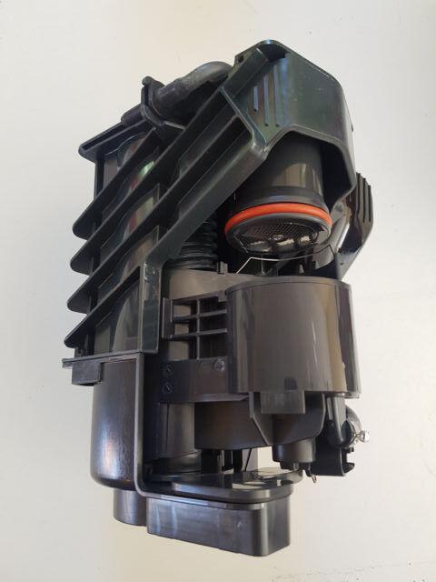 Brühgruppe Brüheinheit Siemens ti903509de 01 eq.9 s300 Espresso