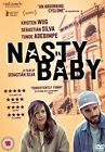 Nasty Baby With Sebasti?n Silva DVD 2016