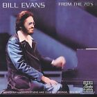 From the 70's by Bill Evans (Piano) (CD, Mar-2002, Original Jazz Classics)