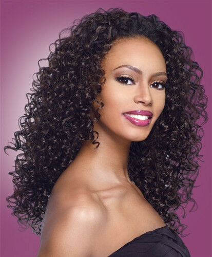 Sensationnel Instant Weave Synthetic Half Wig VIENNA 77b498946d80