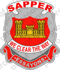 STICKER-U-S-ARMY-BRANCH-Corps-of-Engineers-SAPPER-WCTW
