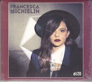 CD-Audio-FRANCESCA-MICHIELIN-Di20-nuovo-sigillato-digipack