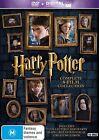 Harry Potter (DVD, 2016, 16-Disc Set)