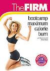 The Firm - Bootcamp Maximum Calorie Burn (DVD, 2009)