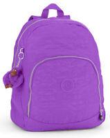 Carmine A Large Backpack In Vivid Purple Print £74